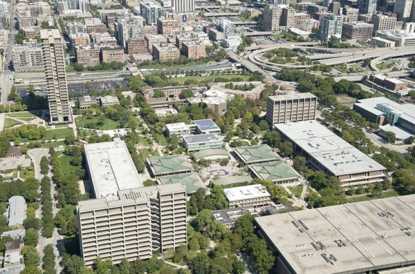 UIC Campus