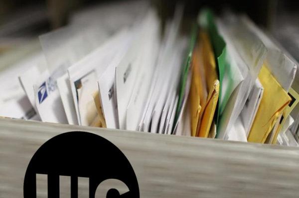 UIC mail